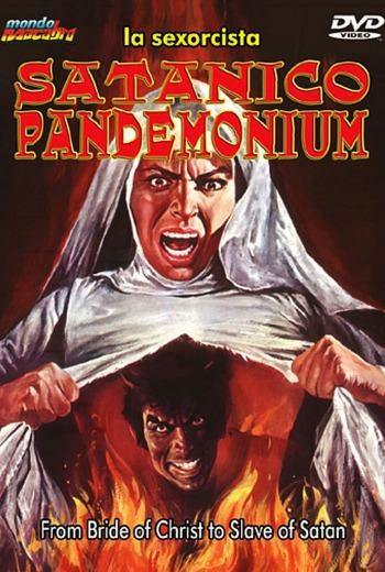 Satanic Pandemonium
