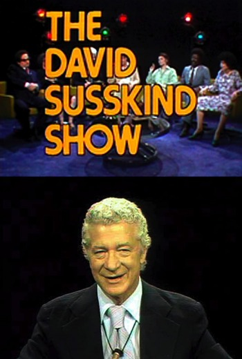 The David Susskind Show